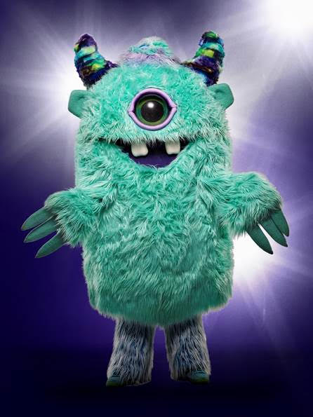 The Masked Singer Video Preview