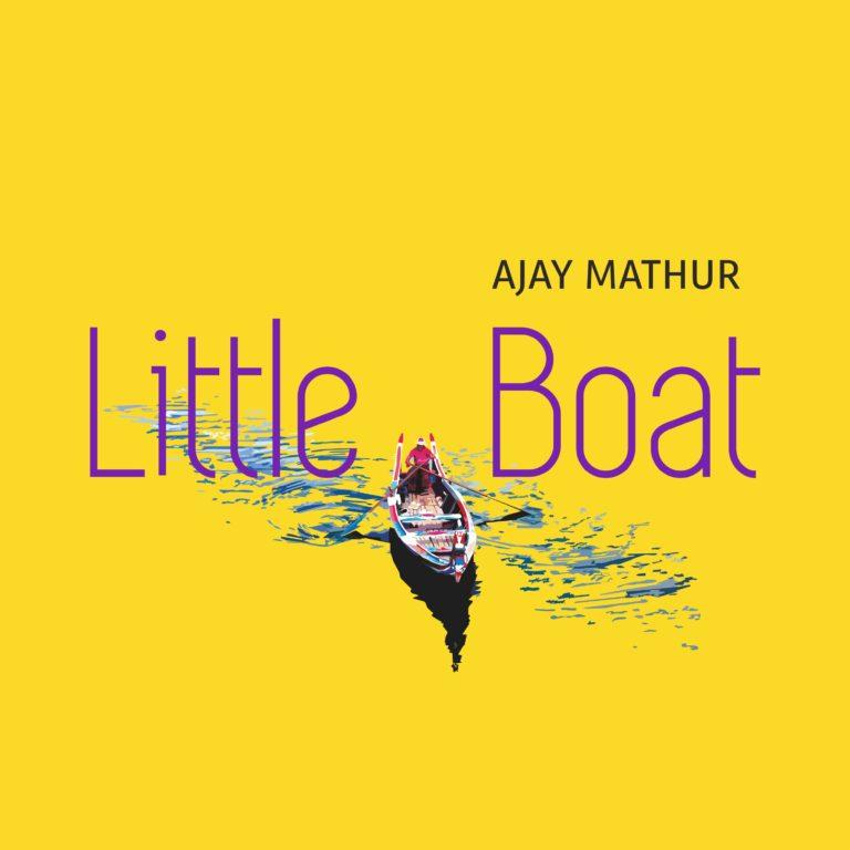 Musician Ajay Mathur Interviewed