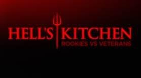Hell's Kitchen Winner Announced