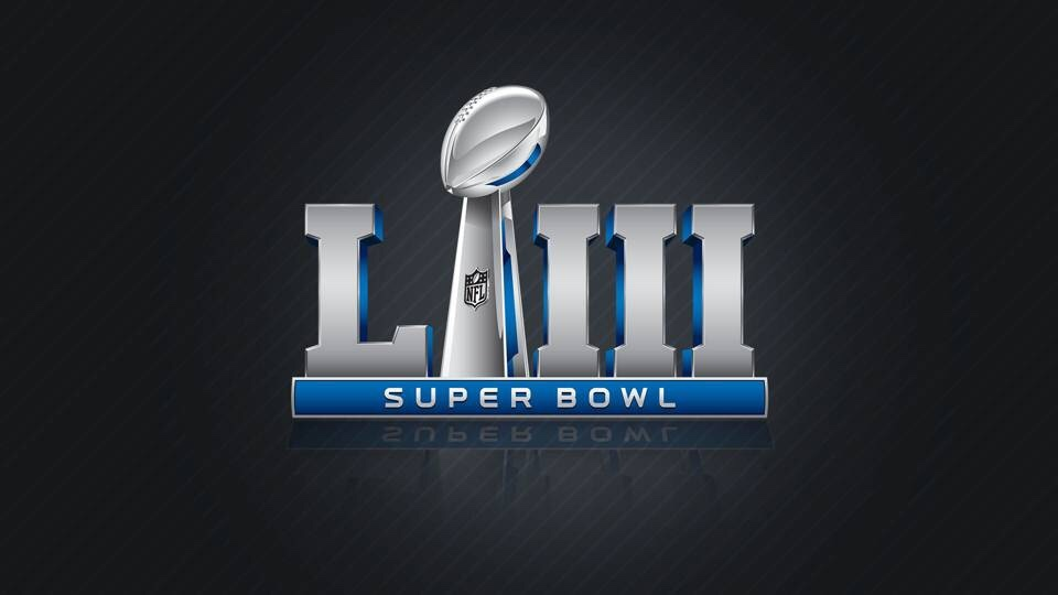 Super Bowl LIII Snark and Commentary