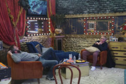 Celebrity Big Brother Recap for February 4, 2019