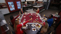 Celebrity Big Brother Recap for February 11, 2019