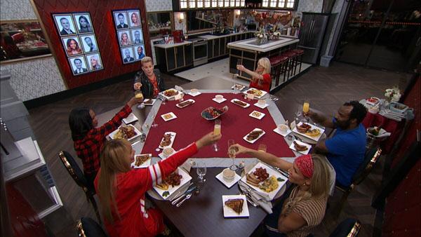Celebrity Big Brother Recap for February 11, 2019