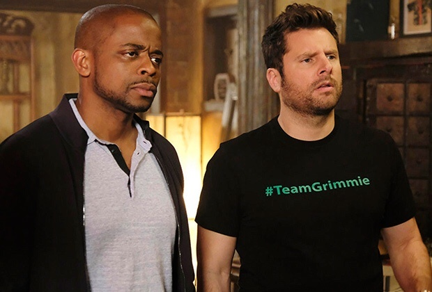 Psych The Movie 2 is Happening