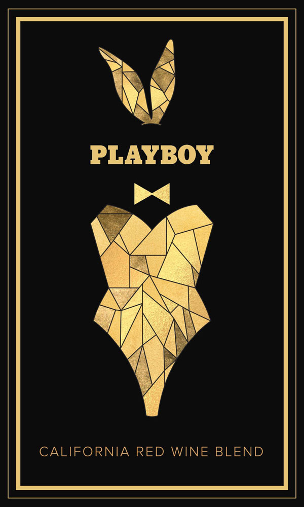 Lot18 and Playboy Release a New Wine
