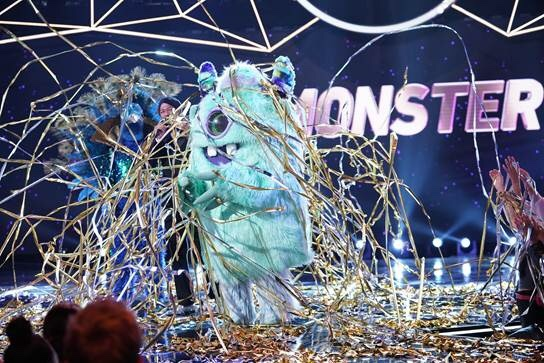 The Masked Singer Winner Revealed