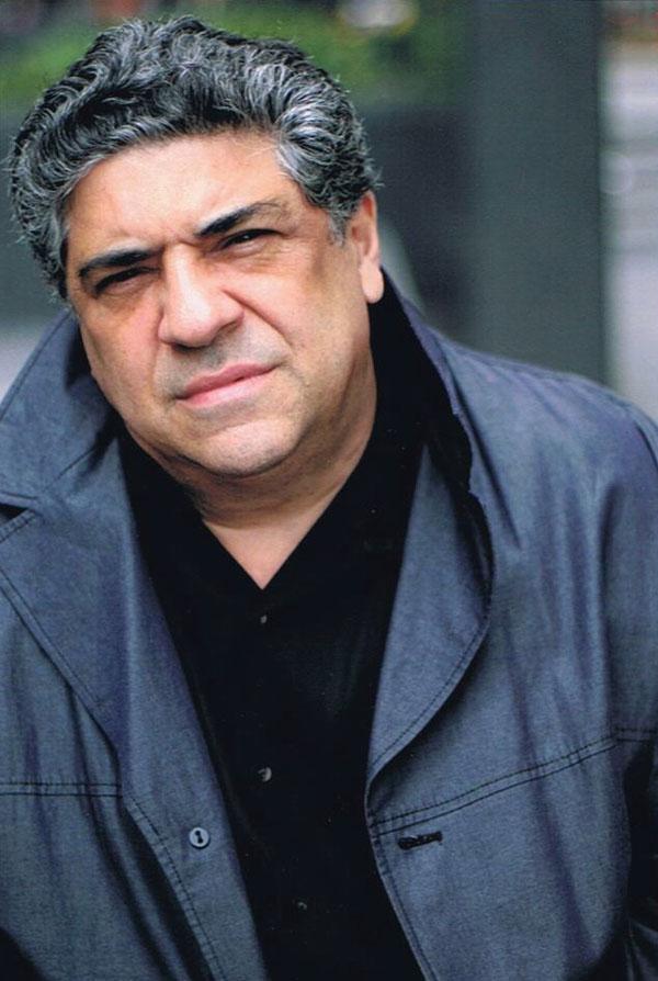Sopranos Alum Vincent Pastore Talks to TVGrapevine