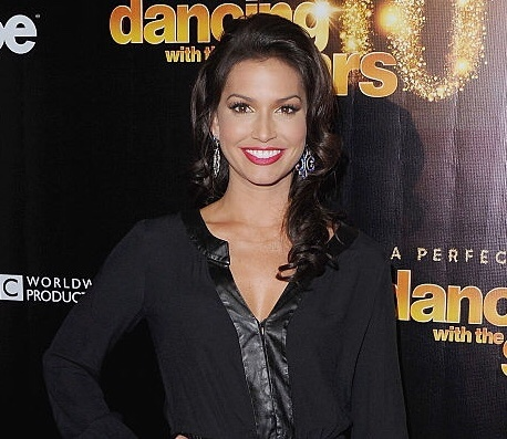 Five Fun Facts About Melissa Rycroft
