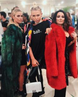 Fashion Designer Matt Sarafa is Living The Best of Both Worlds