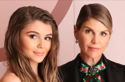 PR Expert Weighs in On the Ongoing Lori Loughlin Scandal