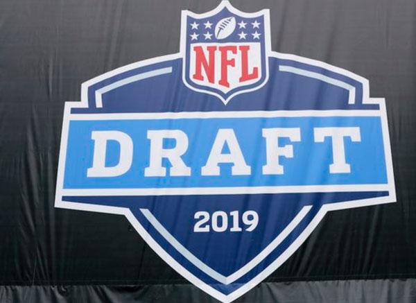 NFL Draft 2019 Round 5