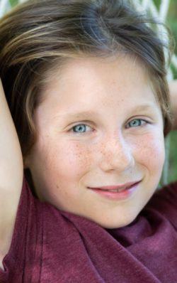 Celebrity Spotlight: Gavin Munn