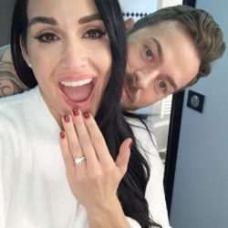 Nikki Bella and Artem Chigvintsev are Engaged!