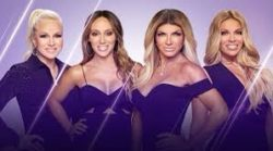 Real Housewives of New Jersey Finale and Reunion News