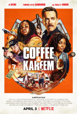 Coffee and Kareem Trailer Released