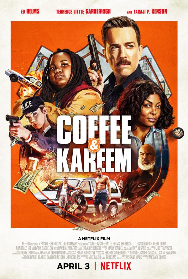 Coffee and Kareem