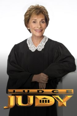 Judge Judy Ending After 25 Seasons
