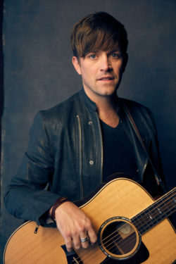 Music News: Dave Barnes to Release New Music