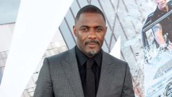 Idris Elba Reveals Coronavirus Diagnosis