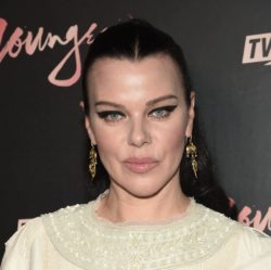 Younger Star Debi Mazar Tests Positive for Coronavirus