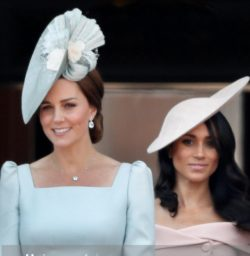Royal Fashion: Kate vs. Meghan