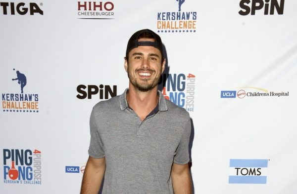 Bachelor Alum Ben Higgins is Engaged!