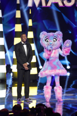 The Masked Singer: A Bear-y Surprising Reveal!