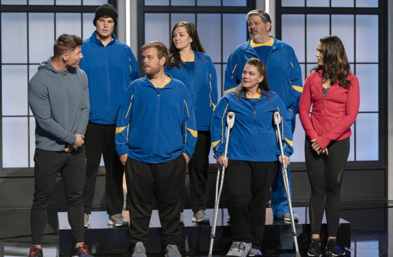 The Biggest Loser Recap 3/17/2020: The Final Four