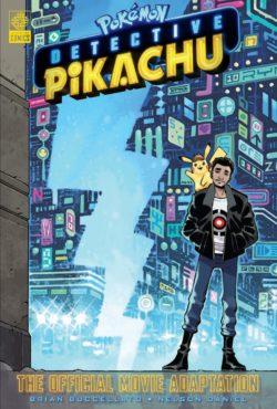 Pokémon Detective Pikachu Graphic Novel Available