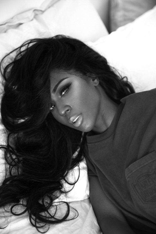 Celebrity Spotlight: Laila Odom