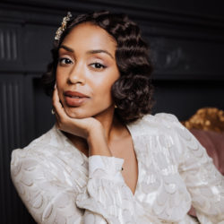Celebrity Spotlight: Chantel Riley