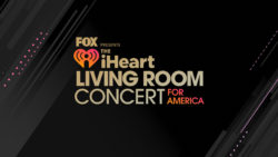 IHeartRadio Living Room Concert Airing Sunday