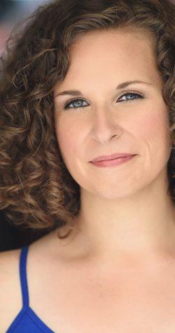Celebrity Spotlight: Lynne Marie Rosenberg