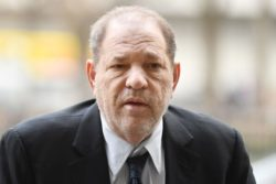 ID Announces Harvey Weinstein Special