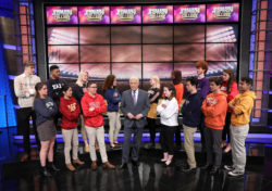 Jeopardy's College Championship Tournament Schedule Announced