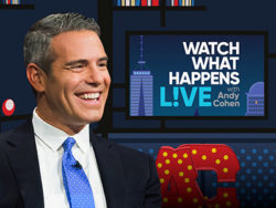 WWHL's Andy Cohen Tests Positive for Coronavirus