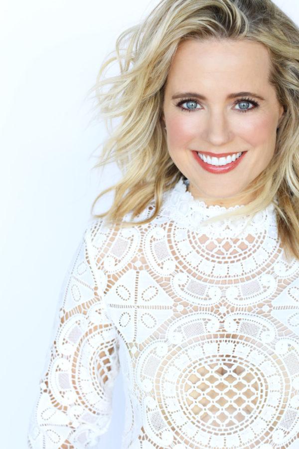Celebrity Spotlight: Allison Munn