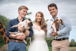 Bindi Irwin's Wedding Special to Air on Animal Planet