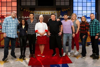 Food Network Announces Cast For Worst Cooks in America: Celebrity Edition