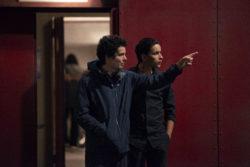 Sneak Peek for New Netflix Series The Eddy