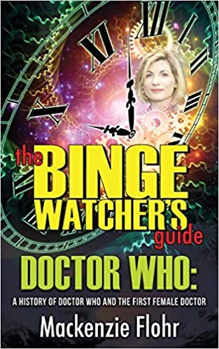 Sammi's Favorite Things: The Binge Watcher's Guide to Doctor Who