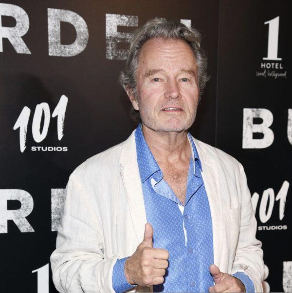 Celebrity Spotlight: John Savage