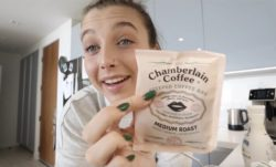 Sammi's Favorite Things: Chamberlain Coffee