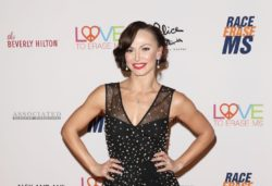 Dancing With The Stars Pro Karina Smirnoff Welcomes Baby Boy