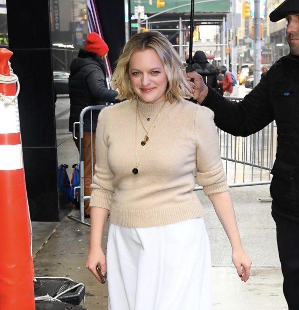 Elisabeth Moss Chooses AFI Movie Club Selection