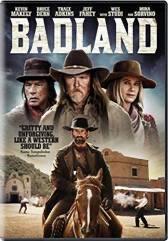Badland Sneak Peek