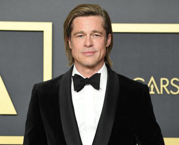 ICYMI: SNL with Brad Pitt