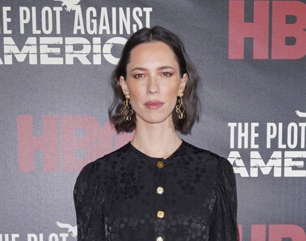 Five Fast Facts About Rebecca Hall
