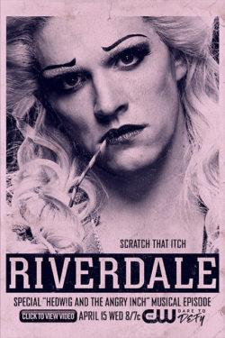 CW Releases Riverdale Musical Sneak Peek