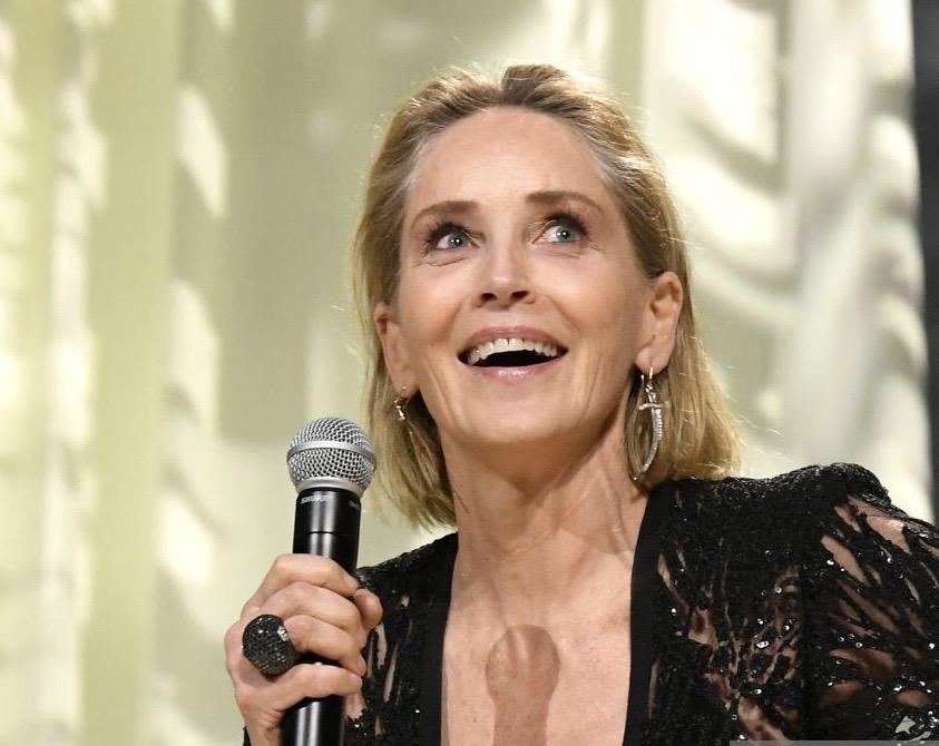 AFI Movie Club: Sharon Stone's Choice